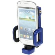 3G/GSM/CDMA mobiele telefoon Antenne koppeling met universele houder (blauw)