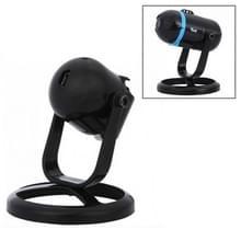 Mini Wifi Camera 360 graden rotatie Mount Stand met autolader & EU Plug & USB-kabel voor Ai-Ball (S-NC-5221)