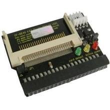 Hoge kwaliteit CF naar 3 5-inch IDE vrouwelijke Adapter (LED indicatoren voor kaart detectie  actieve & macht)