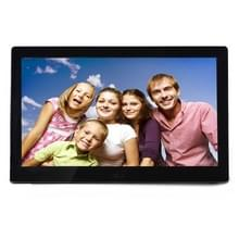 10.1 Inch 1024 x 600 / 16?9 LED Widescreen Suspensibility Digital Photo Frame with Holder & Remote Control  Support SD / MicroSD / MMC /Micro USB / USB Flash Disk(Black)