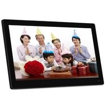 15.6 inch 1920 x 1080 16:9 LED Full HD Widescreen Suspensibility Digital Photo Frame with Holder & Remote Control  Support SD / MicroSD / MMC / MS / USB Flash Disk(Black)