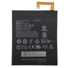 L13D1P32 oplaadbare Li-ion batterij voor Lenovo IdeaTab A8-50 / A5500