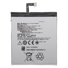BL245 Oplaadbare Li-Polymer batterij voor Lenovo S60-T