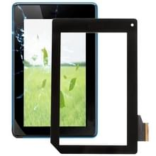 Touch Panel vervanging voor Acer Iconia Tab B1-A71(Black)