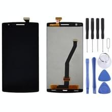LCD-scherm + Touch Panel vervanging voor OnePlus One(Black)