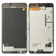 Voorzijde huisvesting LCD Frame Bezel plaat vervanging voor Microsoft Lumia 640
