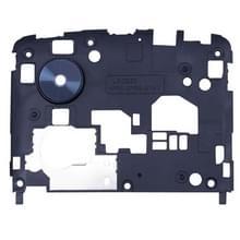 Achterplaat huisvesting Camera Lens Panel vervanging voor Google Nexus 5 / D820 / D821(Black)