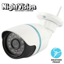 1 / 3 inch SONY 138 1000TVL 8mm Fixed Lens IR LED & Waterproof Color Box CCD Video Camera  IR Distance: 25m (6Y-C088E)