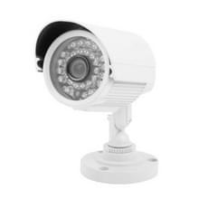 1 / 3 Sony 420TVL 3 6 mm Lens IR & waterdicht kleur CCD videocamera  IR afstand: 50m