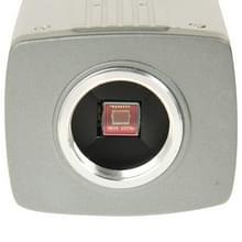 1 / 3 inch Sony CCD van een Box Camera kleur van het 420TVL met laag verlichting CCTV standaard Camera