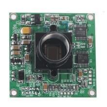 1/3 SONY 42OTVL (3142 + 633) bestuur van CCD kleurencamera  lage Lux  formaat: 38 x 38mm