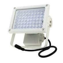 54 LED assistent licht voor CCD Camera  IR afstand: 30m