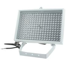 216 LED-extra licht voor CCD-camera  IR-afstand: 200m (ZT-200WF)  grootte: 17x25x 13 5 cm (wit)