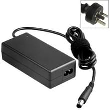 EU Plug 12V 2A / 4 kanaals DVR AC Power Adapter  uitvoer Tips: 5.5 x 2.5mm