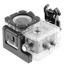 SJ4000 Full HD 1080P 1.5 inch LCD sport Camcorder met waterdichte hoes 12.0 Mega CMOS Sensor 30m Waterproof(White)