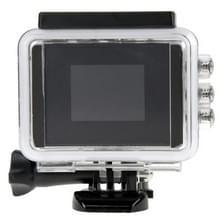 SJCAM SJ5000 Novatek Full HD 1080P 2.0 inch LCD scherm sport Camcorder Camera met waterdichte hoes 14.0 Mega CMOS Sensor 30m Waterproof(Gold)