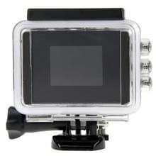 SJCAM SJ5000 Novatek Full HD 1080P 2.0 inch LCD scherm sport Camcorder Camera met waterdichte hoes 14.0 Mega CMOS Sensor 30m Waterproof(White)