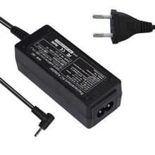universeel Power Supply Adapter 19V 2.1a 40W 2.5x0.7mm Lader voor Asus N17908 / V85 / R33030 / EXA0901 / XH Laptop met AC Kabel  EU stekker