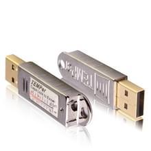 USB-Thermometer / Embedded digitale PC Sensor  temperatuur bereik:-67 graden Fahrenheit naar 257 graden Fahrenheit