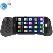 Één-hand Stretch intrekbare Bluetooth Gamepad  Bluetooth afstand: 10m  voor Android  iOS mobiele telefoon hieronder 6.8 inch
