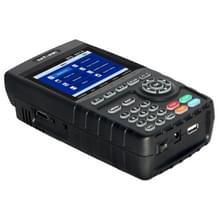 SATLINK WS6916 digitale satelliet Finder signaalmeter  3 5-inch TFT LCD-scherm  steun DVB-S / S2  MPEG-2 / MPEG-4