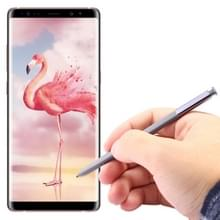 Opmerking voor Galaxy 8 / N9500 Touch Stylus S Pen(Grey)