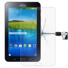 0.3mm 9H volledig scherm getemperd glas Film voor Galaxy Tab 4 Lite / T116