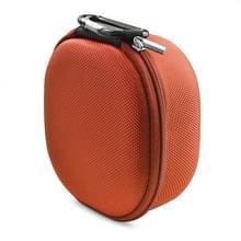 Draagbare intelligente Bluetooth-luidsprekeropslagtas beschermhoes voor BOSE SoundLink Micro(Orange)