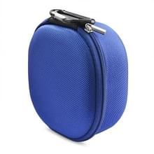 Draagbare intelligente Bluetooth-luidsprekeropslagtas beschermhoes voor BOSE SoundLink Micro(Blauw)