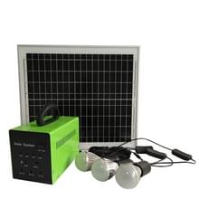 SG20W-AC100 20W Household High Power Solar Power Generation System