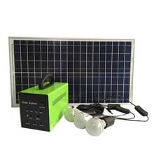 SG30W-AC100 30W Household High Power Solar Power Generation System