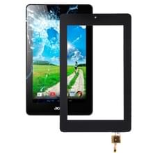 Touch Panel vervanging voor Acer Iconia One 7 / B1-730 (zwart)