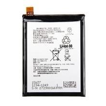 Originele 2900mAh oplaadbare Li-Polymer-batterij voor Sony Xperia Z5
