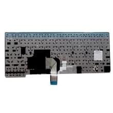iPartsBuy ons versie toetsenbord geen toetsenbord achtergrondverlichting  ons versie toetsenbord geen toetsenbord achtergrondverlichting  voor Lenovo Para IBM T440 T440P T440S E431 E440 L440 T431S