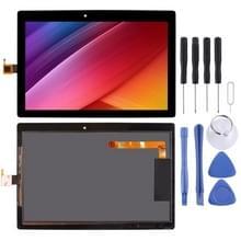 LCD-scherm en Digitizer voor Lenovo Tab 3 10 Plus TB-X103 / X103F 10.1 inch (zwart)