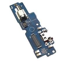 Opladen poort Board voor Asus Zenfone 4 Max Pro 5.5 ZC554KL