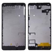 Voorzijde huisvesting LCD Frame Bezel plaat vervanging voor Microsoft Lumia 550