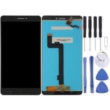 LCD-scherm en digitizer volledige assemblage voor Xiaomi mi Max (zwart)