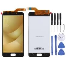 LCD Screen and Digitizer Full Assembly for Asus ZenFone 4 Max / ZC520KL (Black)