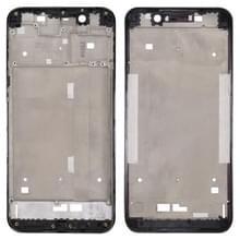 iPartsBuy Vivo Y66 Front huisvesting LCD Frame Bezel Plate(Black)
