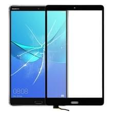 Touch paneel voor Huawei Mediapad M5 8.4 VEL-AL09 VEL-W09 (zwart)