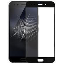 Voorste scherm buitenste glaslens voor Vivo X9s Plus(Black)