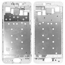 Middelste Frame Bezel plaat voor Meizu Pro 6s (wit)