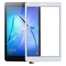 Aanraakpaneel voor Huawei MediaPad T3 8 KOB-L09 KOB-W09 (wit)