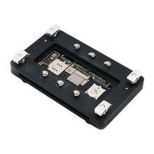 Mijing S12 vaste platform onderhoud armatuur reparatie klem voor iPhone X/XS/XS Max