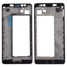 Voorzijde huisvesting LCD Frame Bezel plaat voor Microsoft Lumia 950