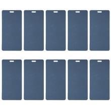 10 stuks voor behuizing lijm voor Nokia 6 1