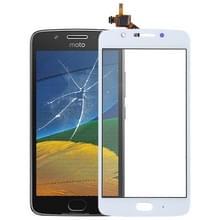 Touch panel digitizer voor Motorola Moto G5 (wit)