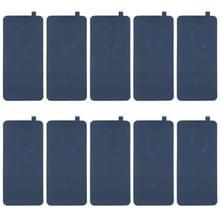 10 stuks terug behuizing cover lijm voor Xiaomi Mi 8 Lite