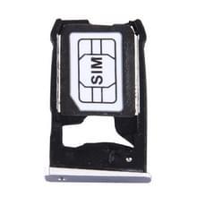 SIM-kaarthouder voor Motorola Moto X (2de gen) (blauw)